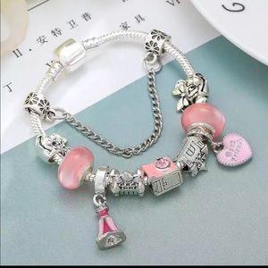 Jewelry - Brand New Best Friends Disney Princess Bracelet